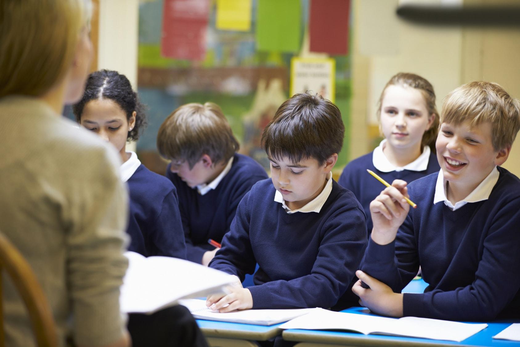 Schools & Learning